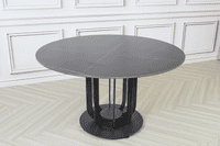 Jacqueline Round  Dining table